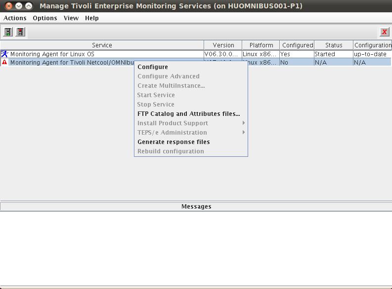 Ibm Tivoli Monitoring