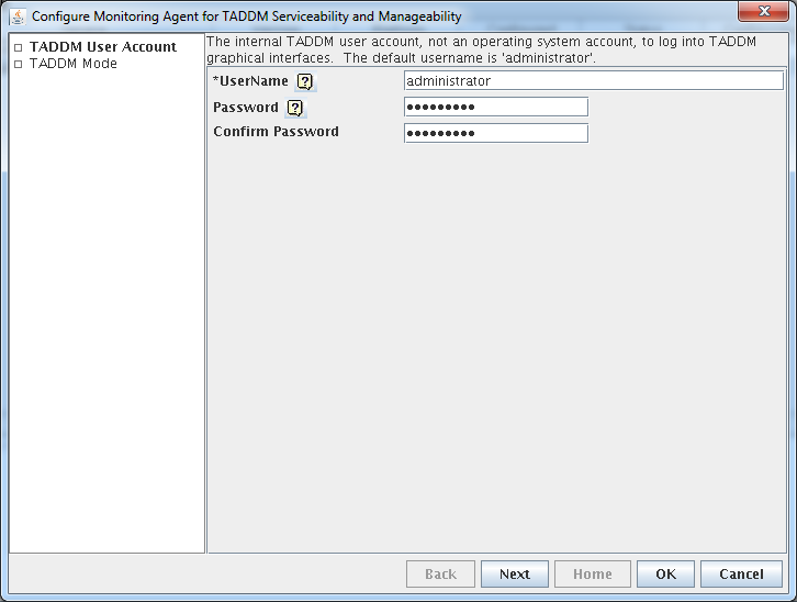 tivoli-enterprise-monitoring-services-console-configure-taddm-login