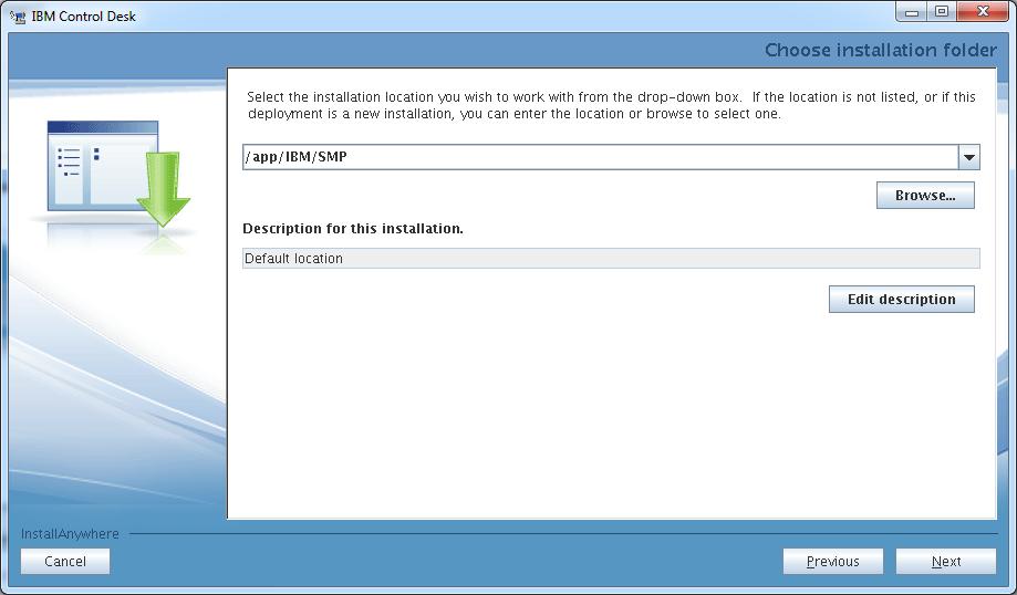 control-desk-service-provider-edition-installer-select-install-location