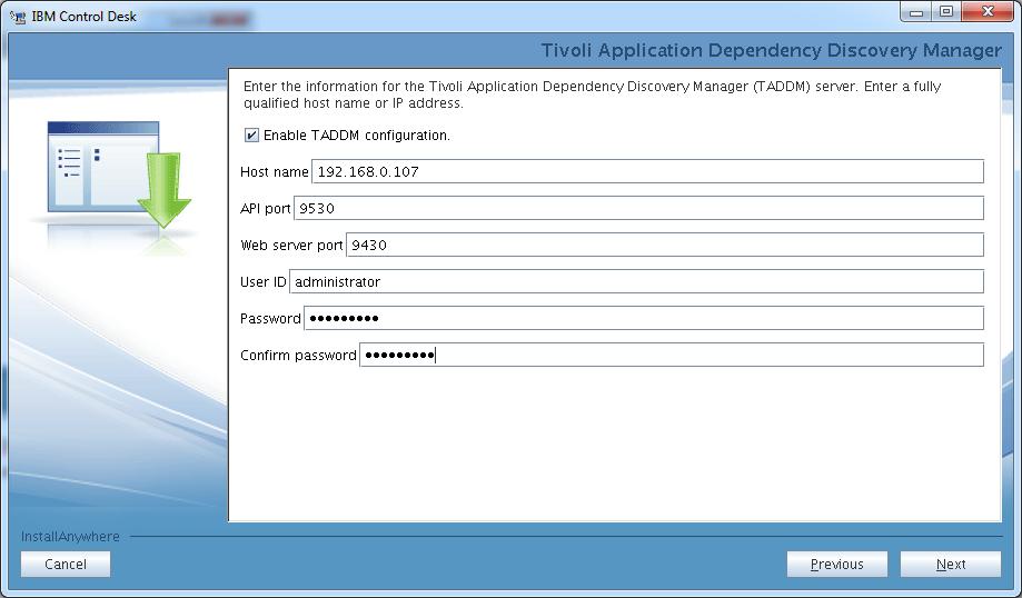 control-desk-service-provider-edition-installer-taddm