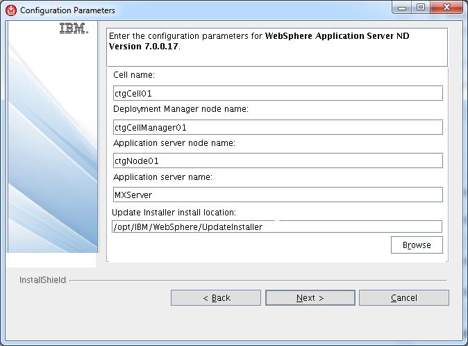 sccd-middleware-installer-websphere-configuration-servers-2