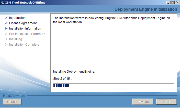 Installing and Configuring the Netcool Omnibus SCOM 2007 Probe | IBM